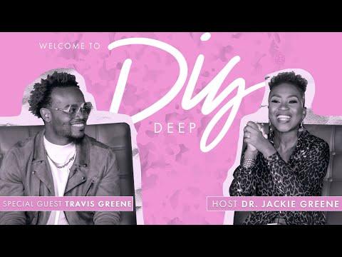 Dig Deep with Dr. Jackie Greene   Love Edition   Forward City Church