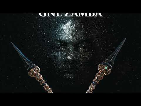 NO BORDERS - GNL ZAMBA (The Spear )
