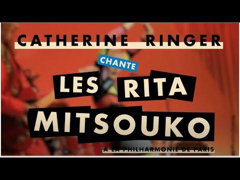 Catherine Ringer chante les Rita Mitsouko à la Philharmonie de Paris
