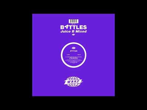 Battles -  IZM (Shed Remix)