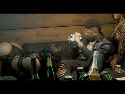 """Yella Beezy """"On Fleek"""" ft Gunna (Behind The Scenes)"""
