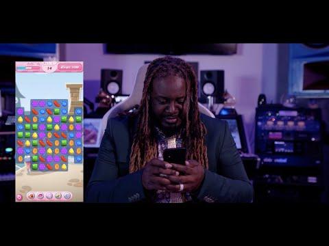 T-Pain - Candy Crush Saga Candy Celebration Remix