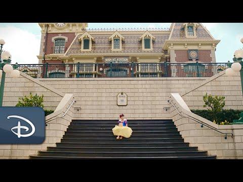 Castle of Magical Dreams | Hong Kong Disneyland