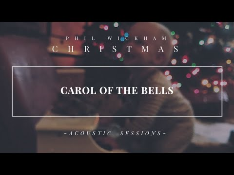 Carol Of The Bells - Lyric Video
