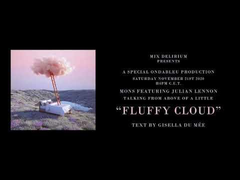 Mons Feat Julian Lennon - Fluffy Cloud