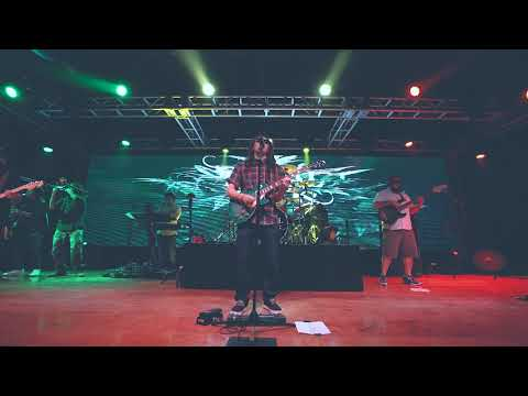 Tribal Seeds - Down Bad Vibes (Live) - The 2020 Sessions