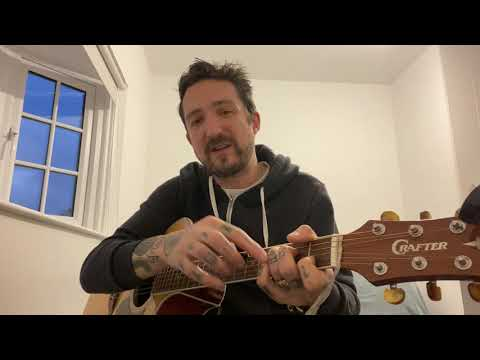 Frank Turner - Try This At Home Video Series Part 14: 'The Fleas'
