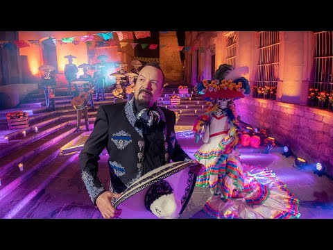 Pepe Aguilar Presenta #MexicanoHastaLosHuesos · Streaming 27/Noviembre por Cinepolis Klic