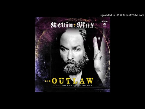 Kevin Max - Revisiting This Planet - The Outlaw ( Official Track )