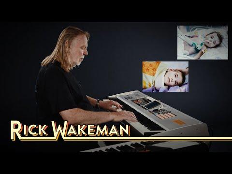 Rick Wakeman - Children of Chernobyl | Rick's Plaice Ep 1