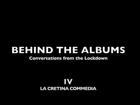 TALCO - Behind The Albums - Conversations From The Lockdown pt. IV