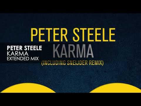 Peter Steele - Karma