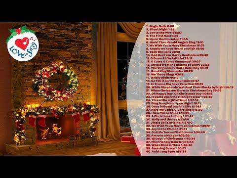 2 Hours of Christmas Music 🔔Classic Christmas Songs Playlist🎄 Merry Christmas 2020⛄