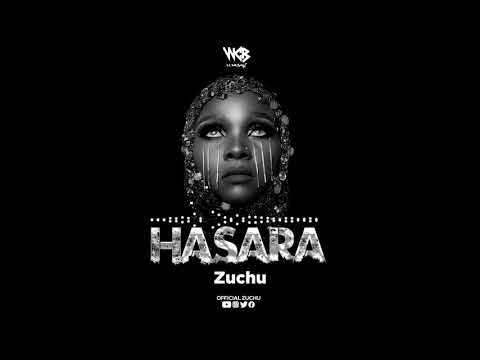 Zuchu - Hasara (Official Audio)