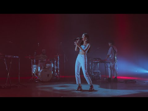 Violette Wautier - Cool (from Glitter and Smoke: Live in BKK, 2020) [Teaser]