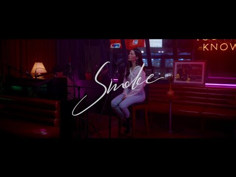 Violette Wautier - Smoke (Mutual Bar Live Session)