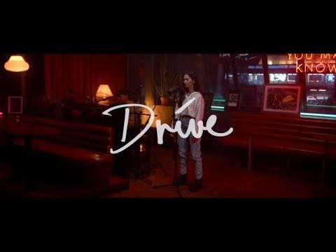 Violette Wautier - Drive (Mutual Bar Live Session)