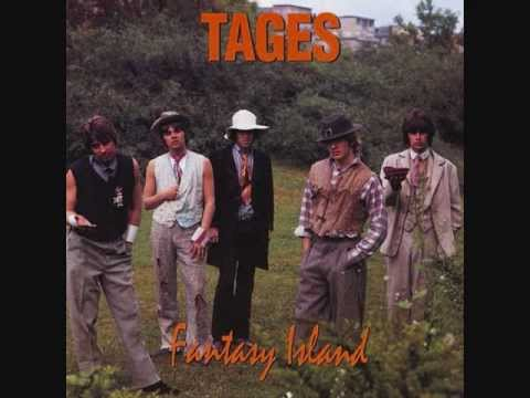 Tages - I left my shoes at home