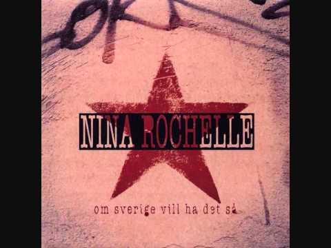 Nina Rochelle - (Happy) jag hatar att det e så (hela låten)