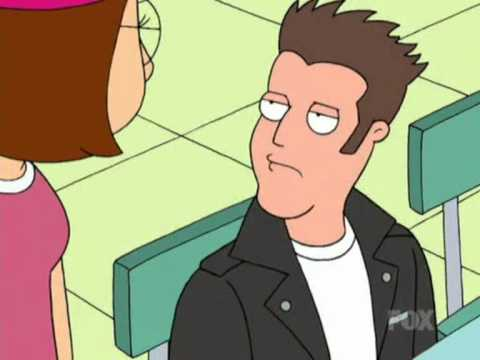 Family Guy - Craig Hoffman