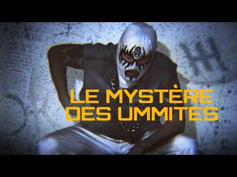UMMO - LE MYSTÈRE DES UMMITES [VIDEO OFICIAL]