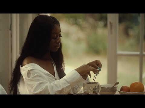 AFROLOV' - EP. 1 : Camille