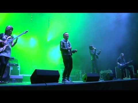 Natalia Szroeder - Making of koncertu w Legnicy