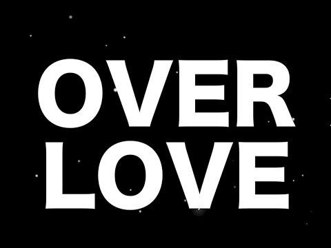 Lil Eddie - Overlove (Lyric Video)