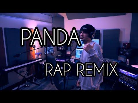 ITALIAN rapper KILLS Panda - Desiigner