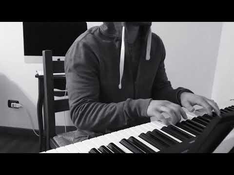 Ghali - I love U (lil cover)