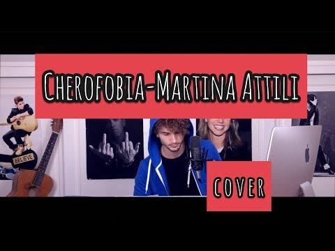 CHEROFOBIA - Martina Attili(cover)