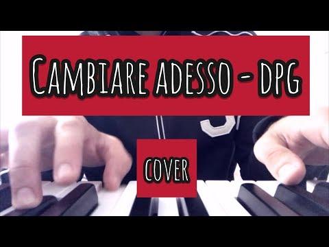 Cambiare Adesso - Dark Polo Gang (Instagram cover)