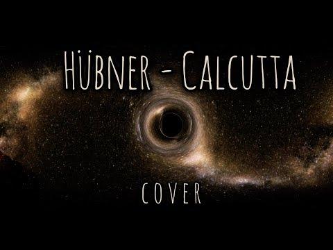 Hübner - Calcutta (cover)