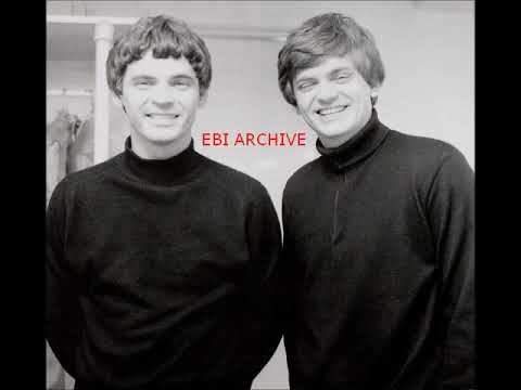 Everly Brothers International Archive : Red Robinson interviews The Everly Brothers (Nov 13 th 1966)