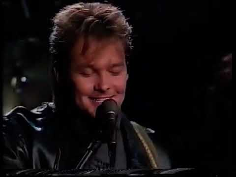 Cutting Crew   Live Sweden 1987 Three songs completely live..no miming!!