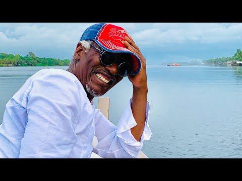 Reportage d'ARTE - Invitation au voyage - La Côte d'Ivoire reggae d'Alpha Blondy