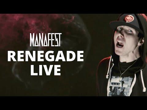 Renegade Live In Concert