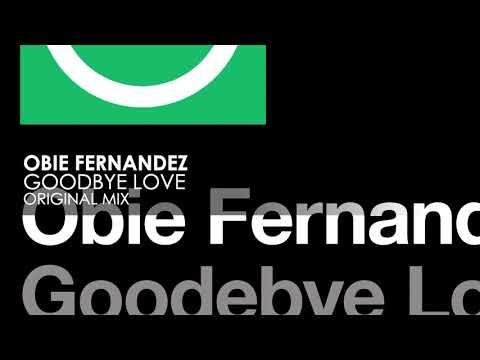 Obie Fernandez - Goodbye Love