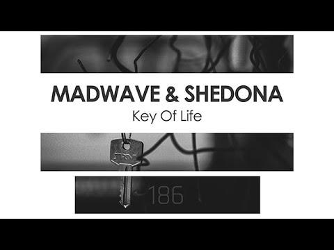 Madwave & Shedona - Key Of Life