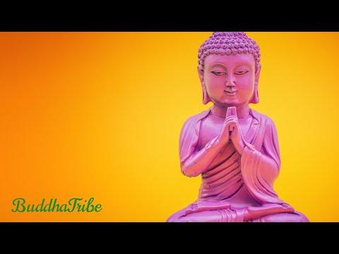 Meditação | Música de Meditação para Energia Positiva, Combater a Ansiedade, Dormir Rápido ☆BT22