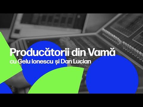 VamaFest - Atelier de producție