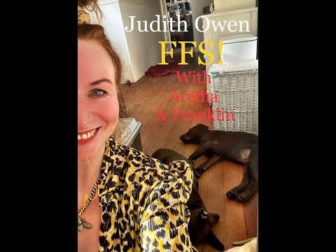 "Judith Owen FFS! Live ""Somebody's Child"" part 4 November 22, 2020"