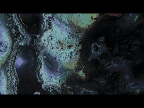 Zoë Mc Pherson & Alessandra Leone - Grounding in outer space