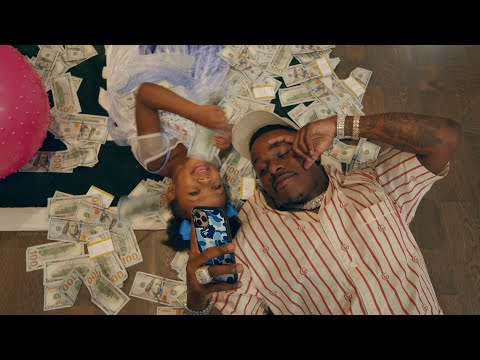"DaBaby - ""More Money More Problems"" (Official Music Video)"
