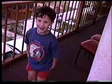 Birthday Boy (Party Favors) Teaser #5