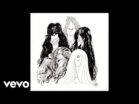 Aerosmith - Milk Cow Blues (Official Audio)