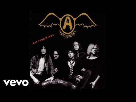 Aerosmith - S.O.S. (Too Bad) (Official Audio)