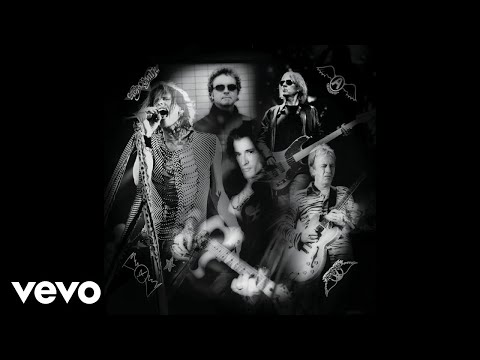 Aerosmith - Lay It Down (Official Audio)