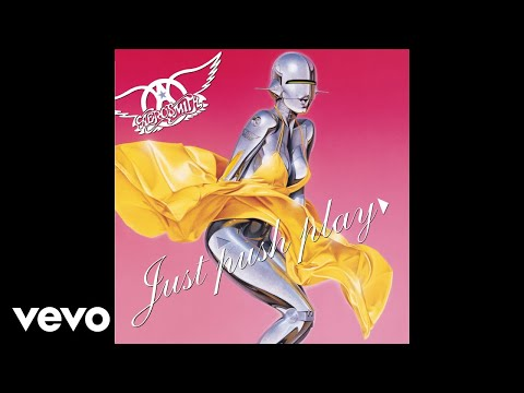 Aerosmith - Avant Garden (Official Audio)