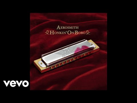 Aerosmith - Temperature (Official Audio)